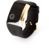 GENII® Personal Black/Gold